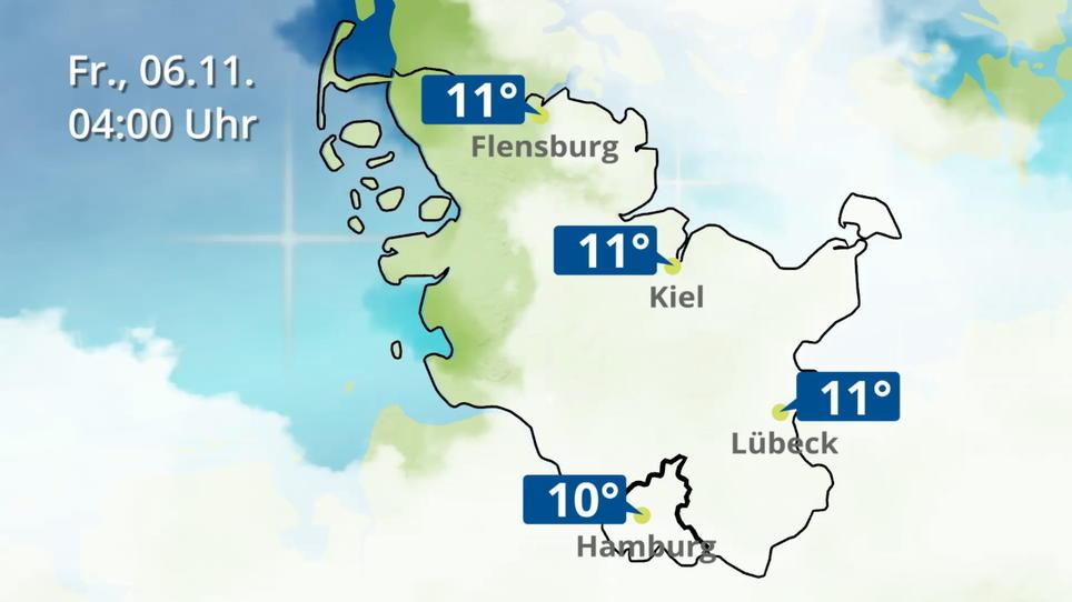 Wie Wird Das Wetter Heute In Rostock