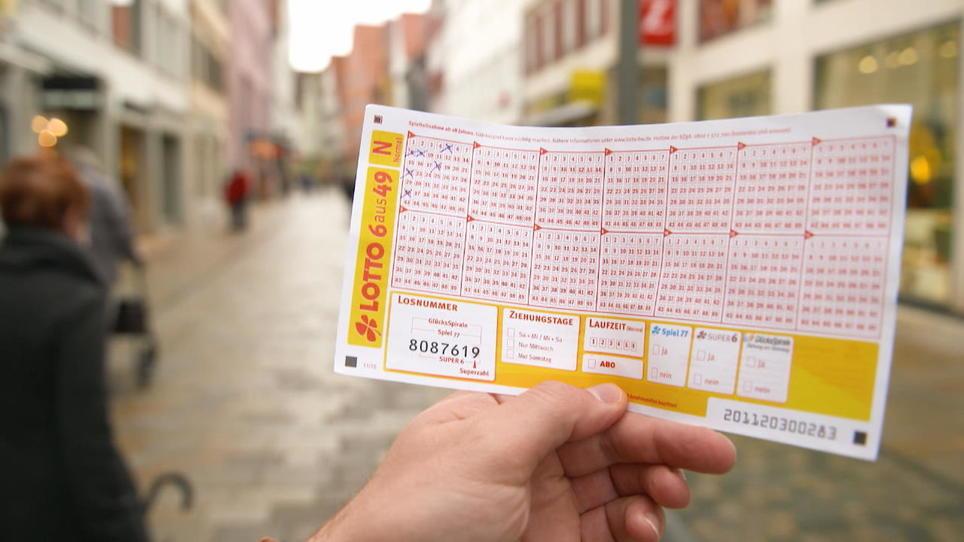 Euro Lotto De