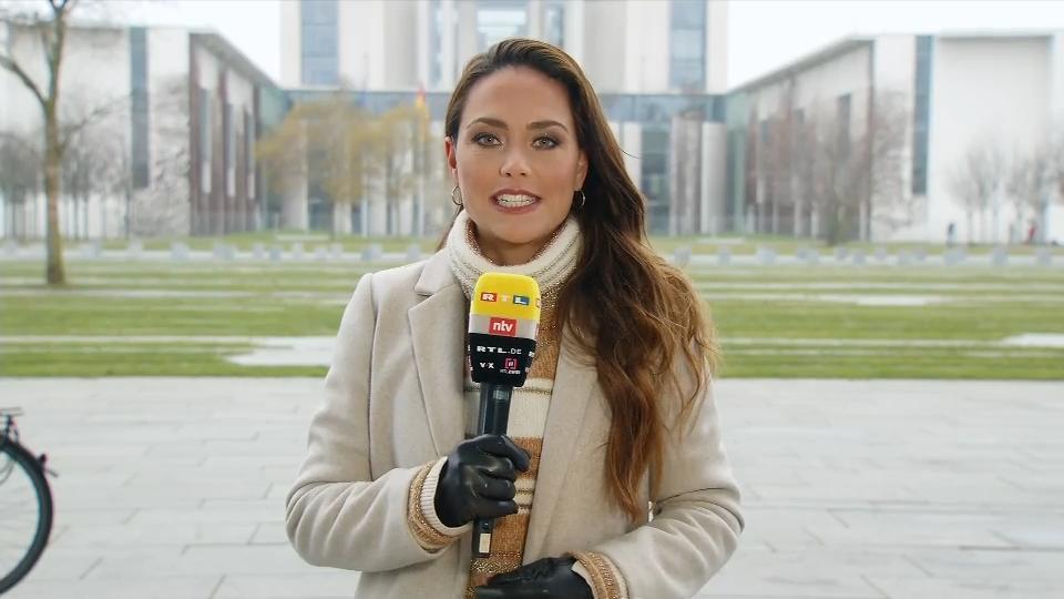 Franca Lehfeldt Aus Berlin Moglicher Bewegungsradius Was Hat Es Damit Auf Sich Rtl De