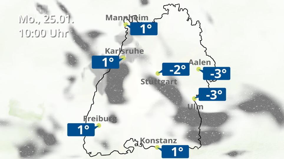 Wie Wird Das Wetter Morgen In Freiburg