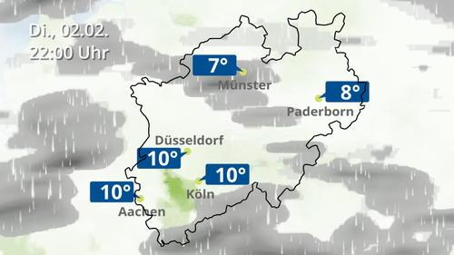Wie Ist Das Wetter In Regensburg