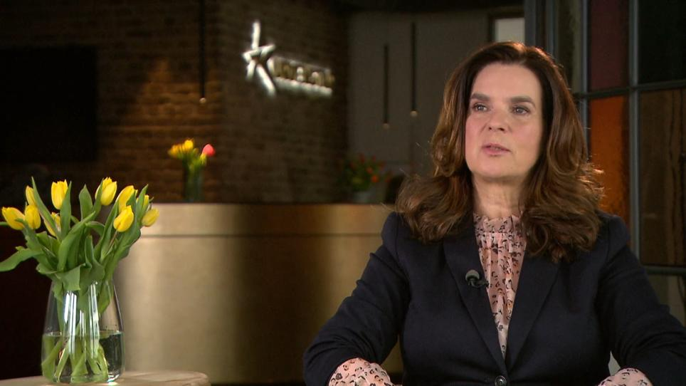 Katarina Witt ist über die Corona-Politik verärgert