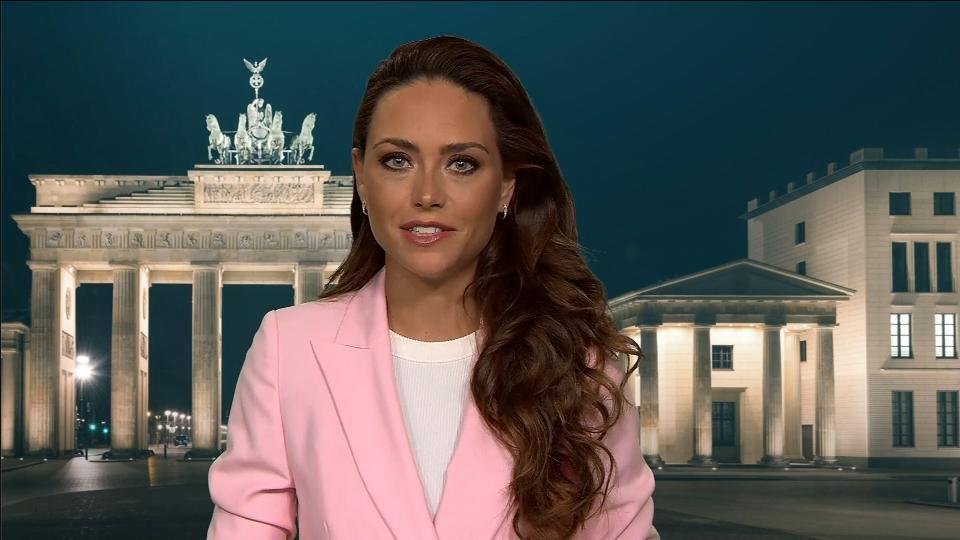 RTL-Reporterin Franca Lehfeldt zum Unionschaos