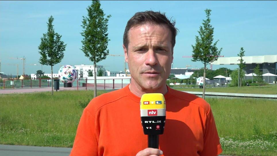 Der Tag danach: Unser Reporter berichtet aus Herzogenaurach