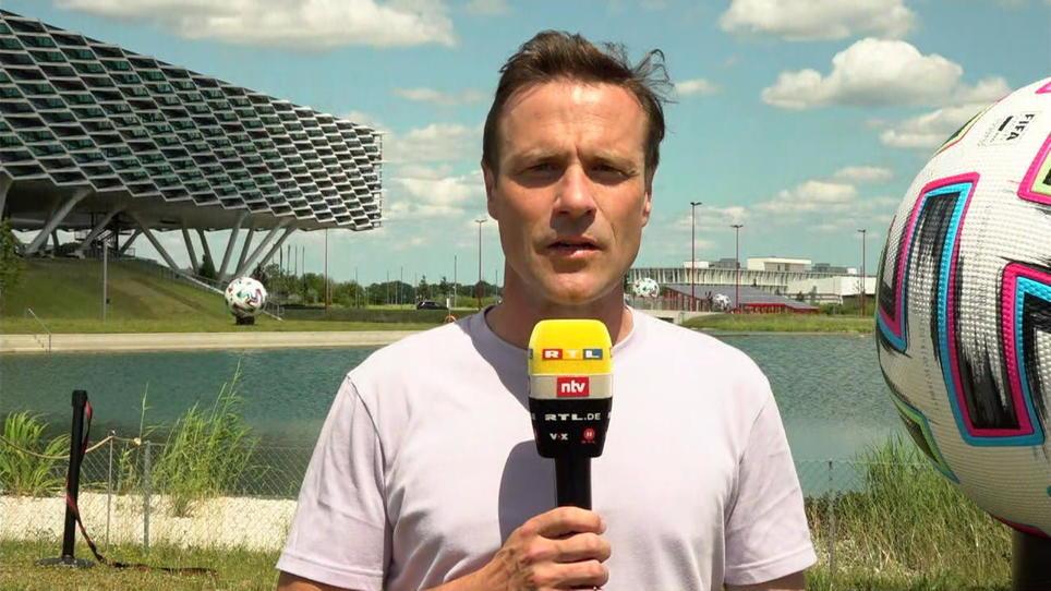 Brisantes UEFA-Urteil über Regenbogen-Stadion