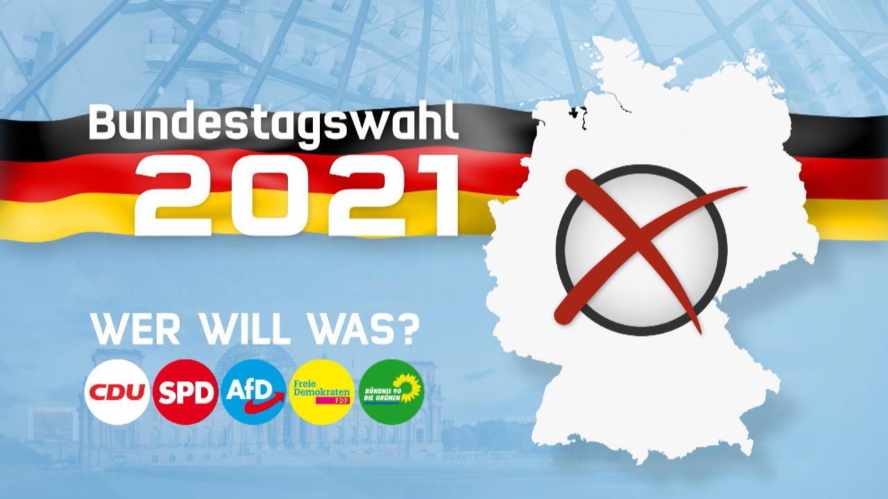 Bundestagswahl 2021 - undefined