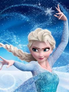 Elsa Auf Deutsch